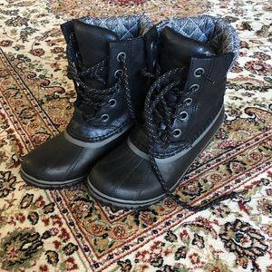 Columbia Sorel Winter & Waterproof Boots